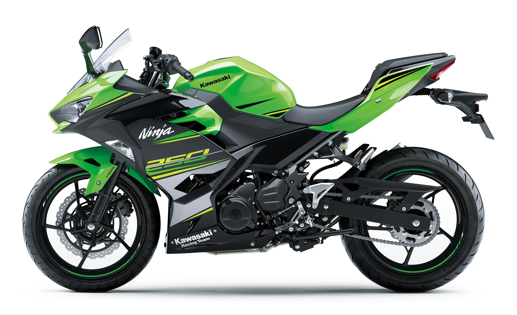 Ninja250 KRT Edition