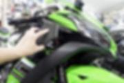 オートグリム シールド コーティング