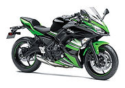 Ninja650ABS KRT Edition