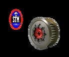 STMスリッパークラッチ