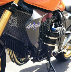 Z1000-スーパーチャージャー