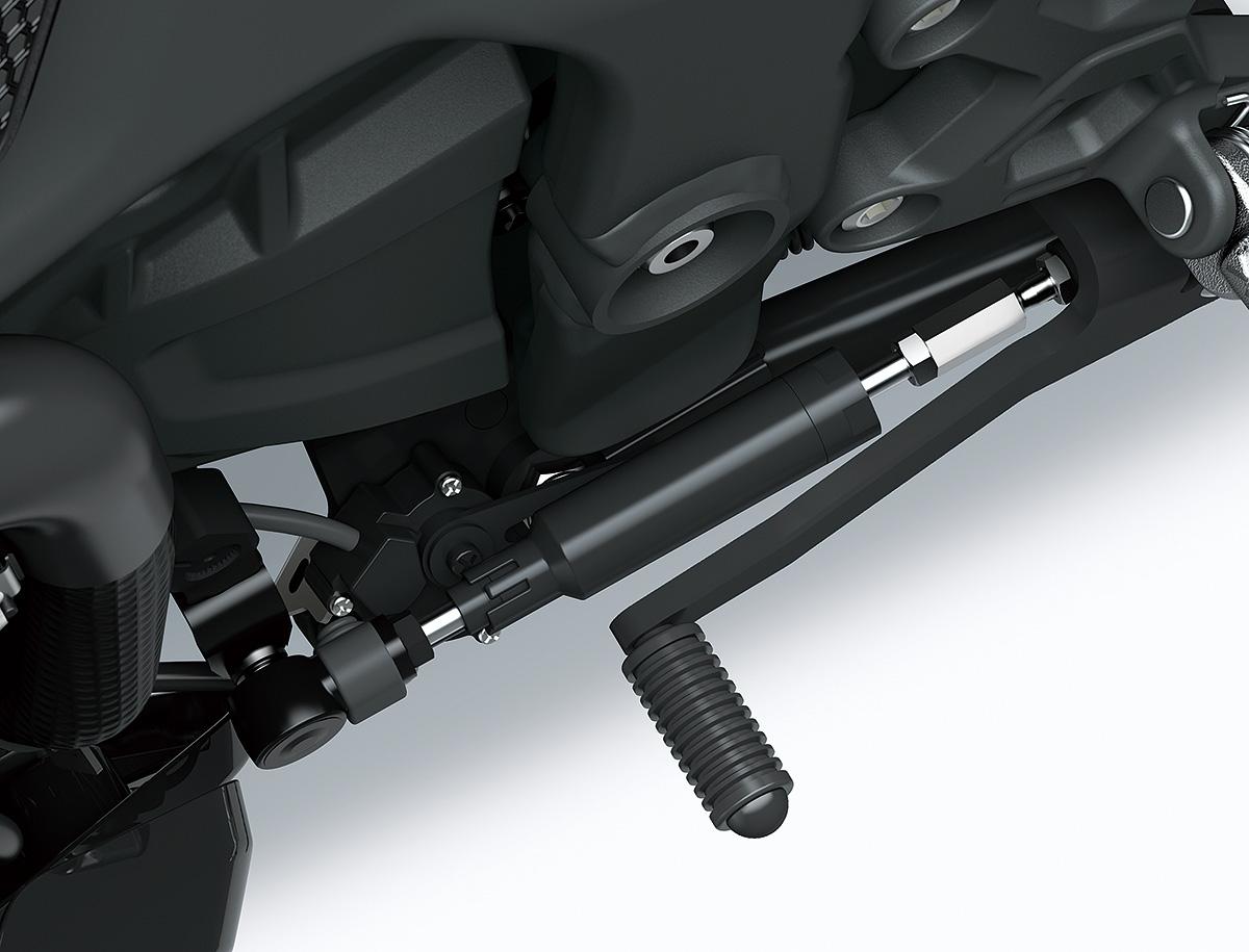 NinjaZX-25R KRT EDITION