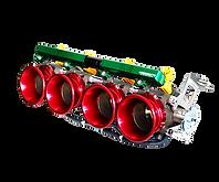 ZRX1200DAEG φ46ビックスロットルボディ
