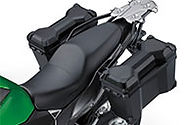 VERSYS-X 250 パニアケース