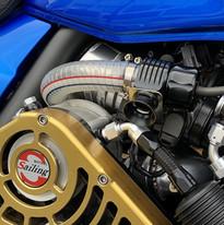 ZRX1200DAEGスーパーチャージャー