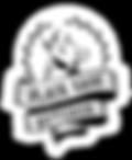 Black Sage Butcher logo on white contour
