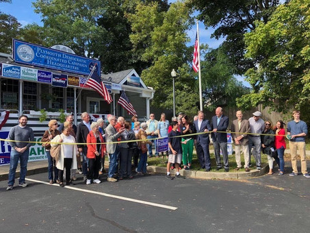 Grand Opening of the PDTC's Coordinated Campaign Headquarters!