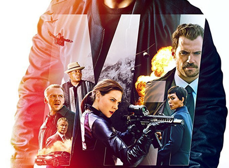 Thoughts on Mission: Impossible Fallout's Musical Score (Lorne Balfe)