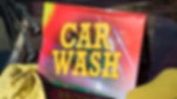 BB Gunn_Car Wash_Artist Book