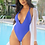 Thumbnail: One-Piece in Electric Blue
