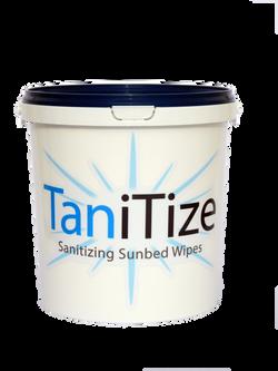 Bucket cut Tan