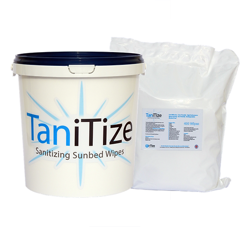 TaniTize Bucket + Refill