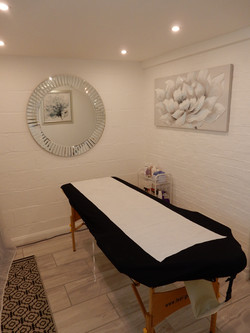 twydall beauty room
