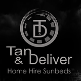 Tan and deliver Glasgow badge.png