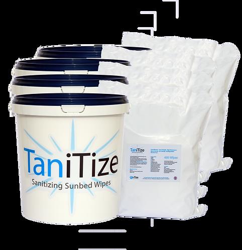 TaniTize Mega Pack (4000)