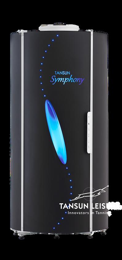 Black Tansun Symphony