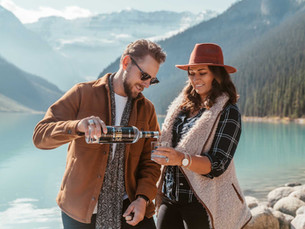 Deuce Vodka: Country Star Brett Kissel Pivots into the Spirits World