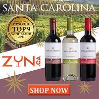 Santa Carolina - Culinaire - Big Box Ad - 250px x 250px.jpg