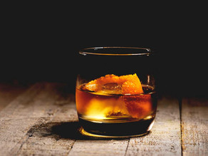 Keeping it Simple: The Old Fashioned Cocktail