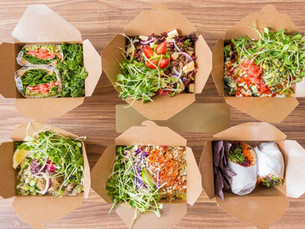The Rise of Plant-Based Dining in Alberta