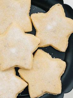 Elyse Chatterton's Granny Makinson's Sugar Cookies