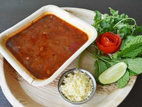Off the Menu: Mum's Moroccan Soup