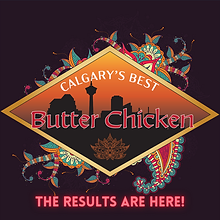 WE WANT YOUR NOMINATIONS FOR CALGARY'S B