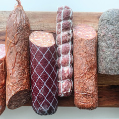 Finding the Cure: VDG Salumi embraces the art of Italian meats