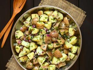 Spice it UP: Potato Salad