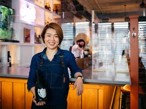 Open that Bottle...with Jinhee Lee
