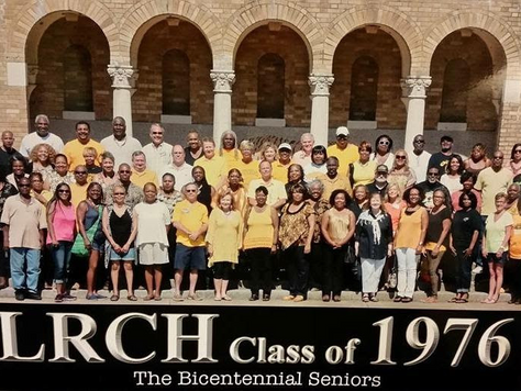 Class of 1976 - 40th Reunion