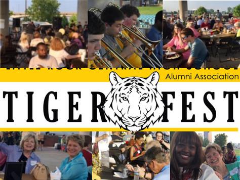 TigerFest 2017 was a great success!!