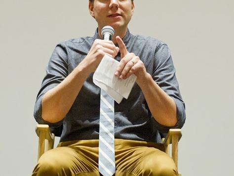 "DIRECTOR JEFF NICHOLS HOSTS ""LOVING"" PREMIER TO SUPPORT LRCH"