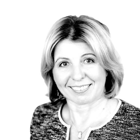 Anita Viļuma : Pieredzējusi, veiksmīga uzņēmēja
