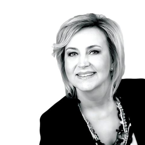 Jana Zubricka : Stikla Serviss līdzīpašniece