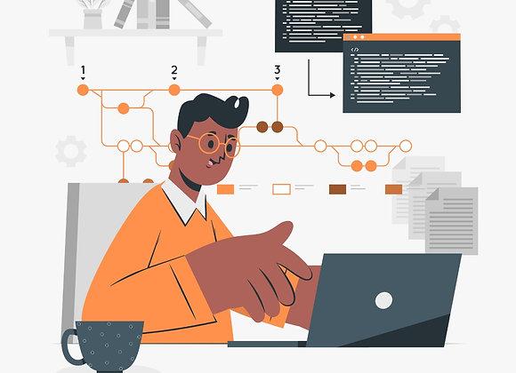 ICS3U – Introduction to Computer Science