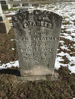 Charles Hageman