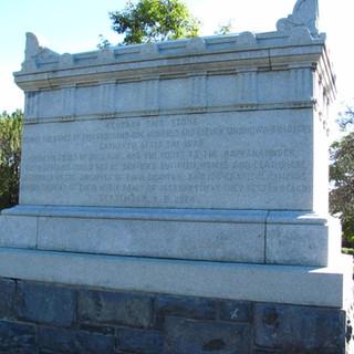 Civil War Veterans Memorial