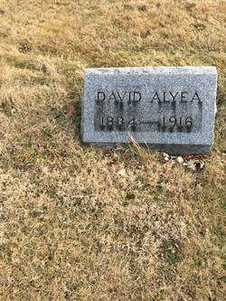 David Alyea