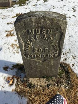 Mosses G J Pratt