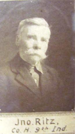 John Ritz