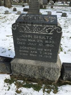 John Shultz
