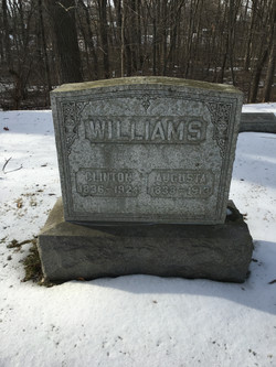 Clinton Williams