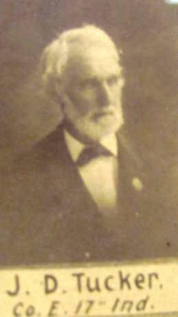 Jerimiah D Tucker