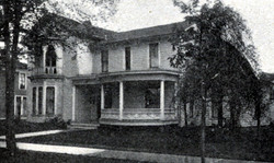 Mark Demotte Home
