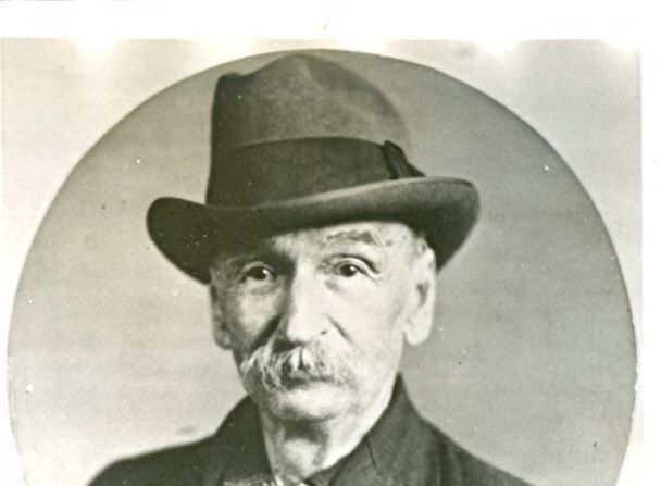 Jacob Mooker