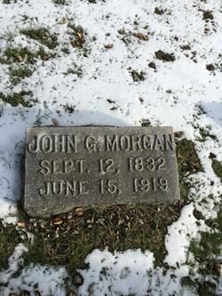 John G Morgan