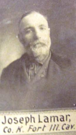 Joseph LeMar