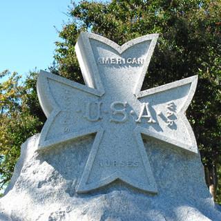 Spanish American Monument