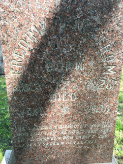 Frederick Burstrom Close